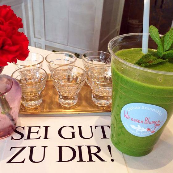ENVY Project - Wir essen Blumen ...  - Image 2
