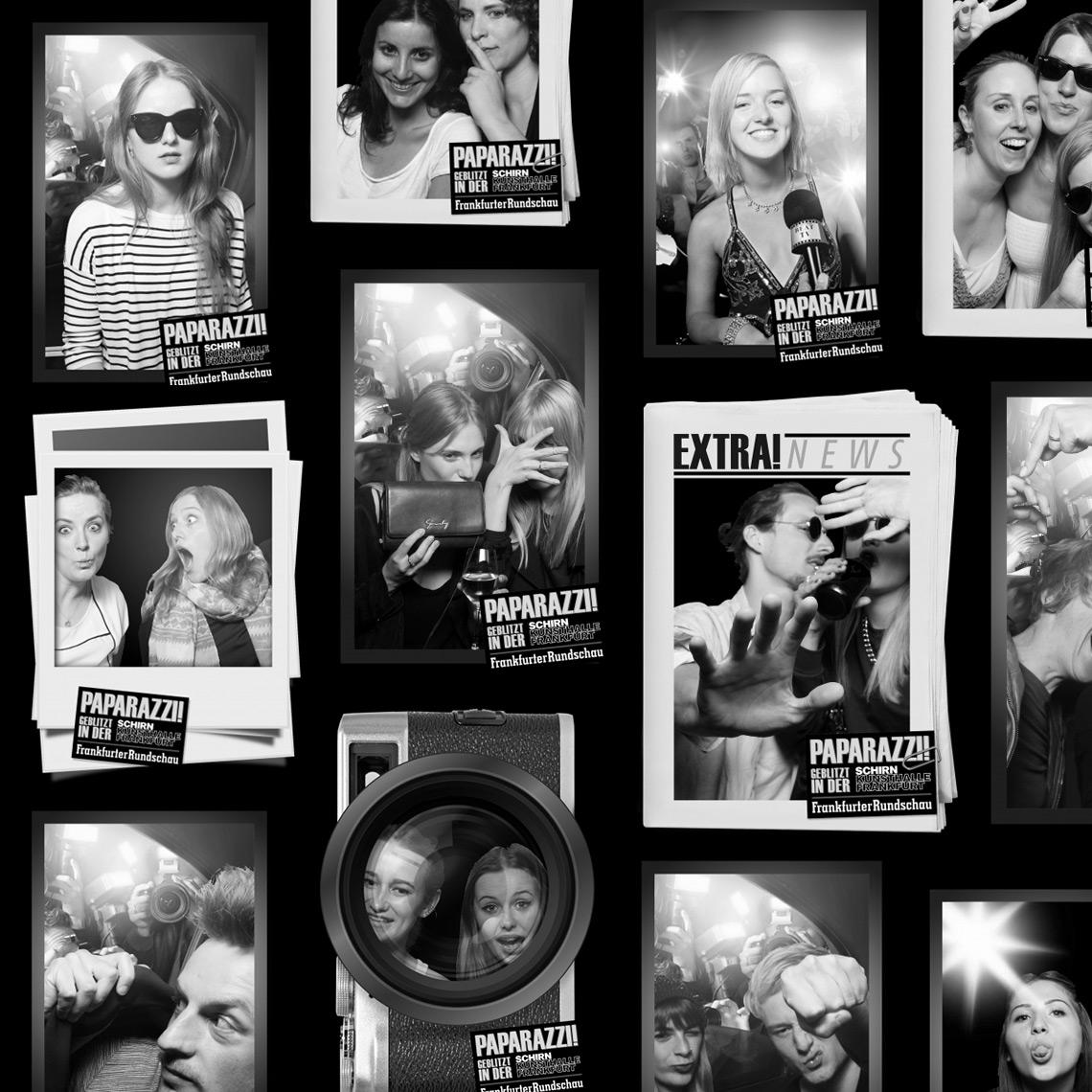 ENVY Project - Paparazzi! - Image 4