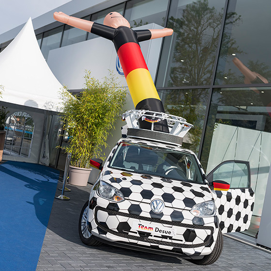 ENVY Project - Volkswagen Hanau Doppelpass - Image 1