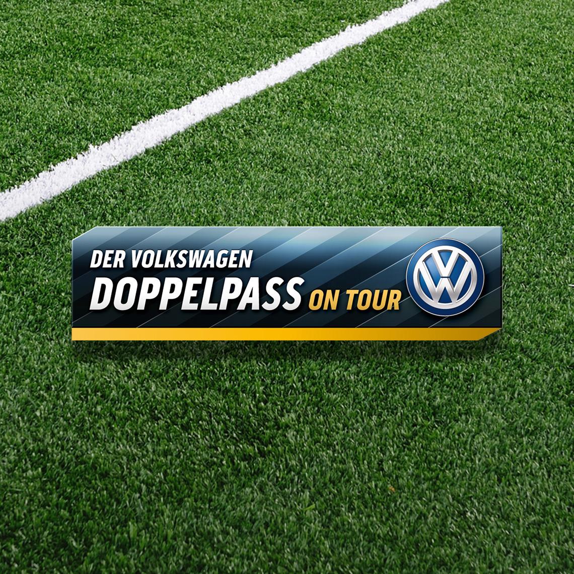 ENVY Project - Volkswagen Hanau Doppelpass - Bonus Image