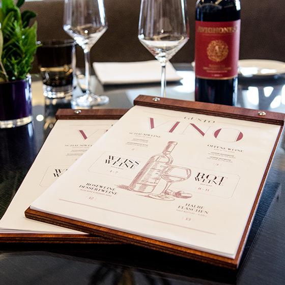 ENVY Project - Korporativni identitet za restoran GUSTO i JFK Bar - Image 4