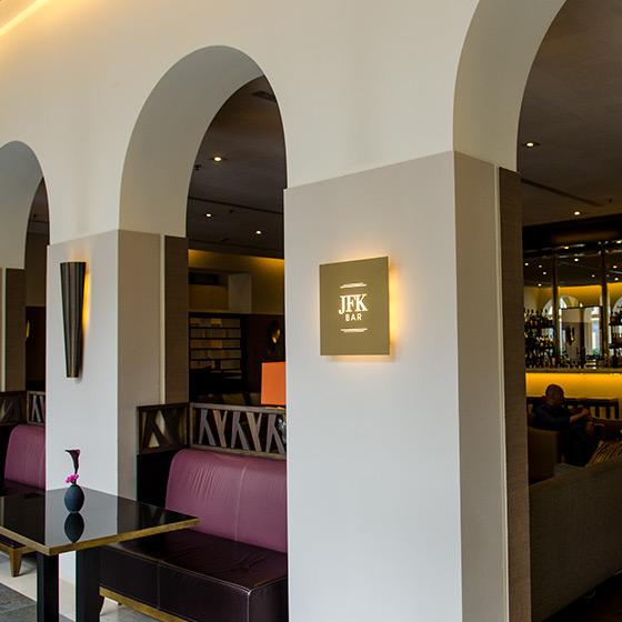 ENVY Project - Korporativni identitet za restoran GUSTO i JFK Bar - Bonus Image