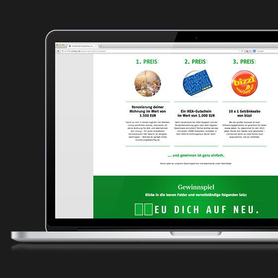 ENVY Project - FREU DICH AUF NEU! - Die FR Unitour 2014 - Image 11