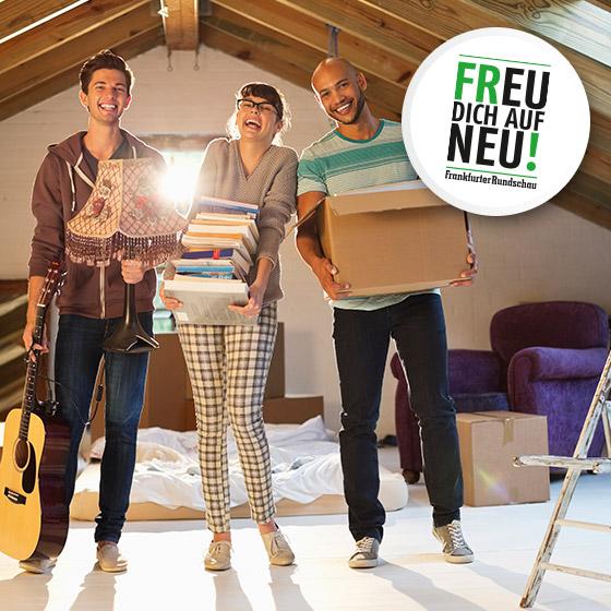 ENVY - FREU DICH AUF NEU! - FR turneja 2014