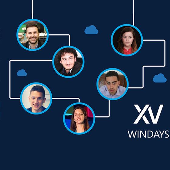 ENVY Project - Microsoft WinDays konferencija Social Media - Image 4