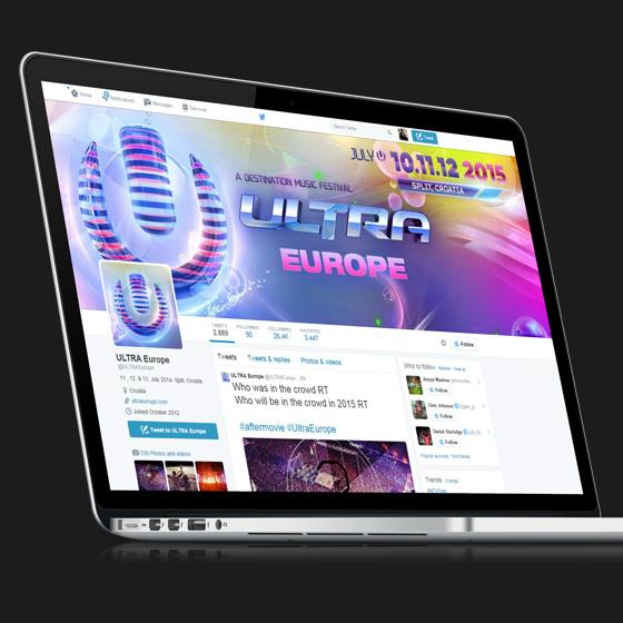 ENVY Project - Ultra Europe Social Media i digitalno oglašavanje - Image 4
