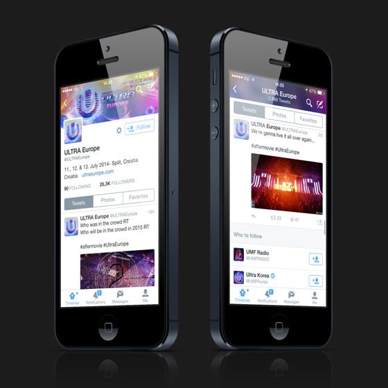 ENVY Project - Ultra Europe Social Media i digitalno oglašavanje - Image 8