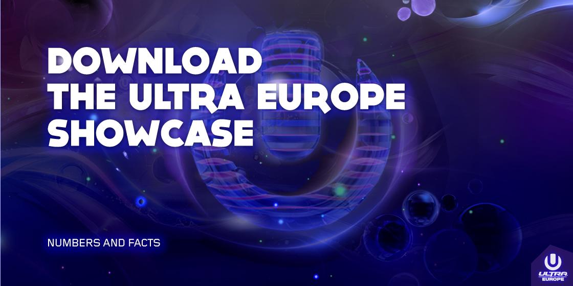 ENVY Project - Ultra Europe Social Media i digitalno oglašavanje - Image 1