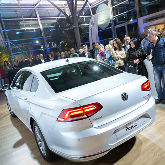 ENVY Project - Premijerni automobili Volkswagenov Rhein-Neckar event - Image 9