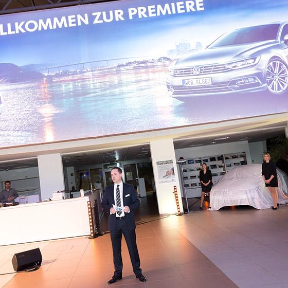 ENVY Project - Premijerni automobili Volkswagenov Rhein-Neckar event - Image 4