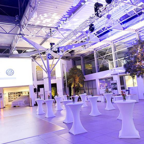 ENVY Project - Premijerni automobili Volkswagenov Rhein-Neckar event - Image 3