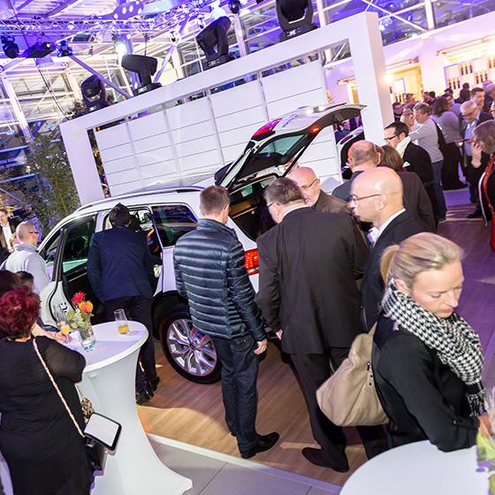 ENVY Project - Premijerni automobili Volkswagenov Rhein-Neckar event - Image 2