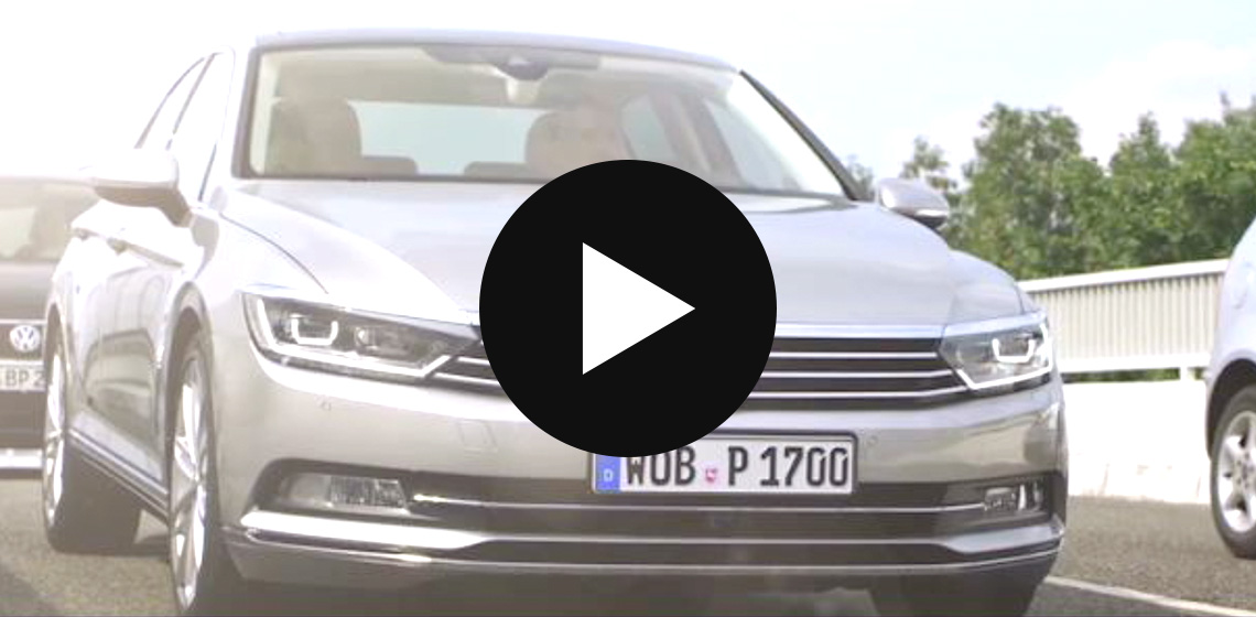 ENVY Project - Premijerni automobili Volkswagenov Rhein-Neckar event - Image 1