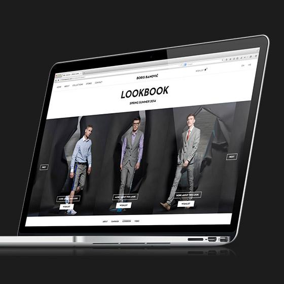 ENVY Project - Boris Banović Website - Image 6