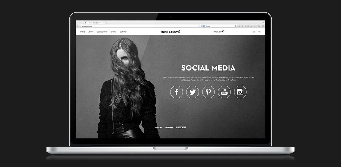 ENVY Project - Boris Banović Website - Image 2