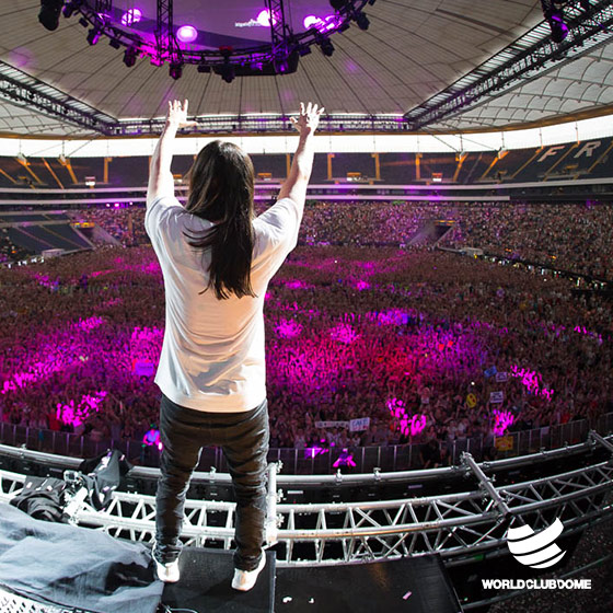ENVY Project - World Club Dome - Image 9