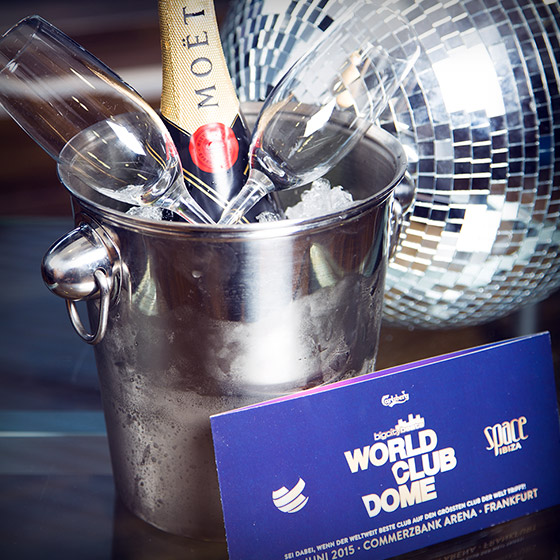 ENVY Project - World Club Dome - Image 11