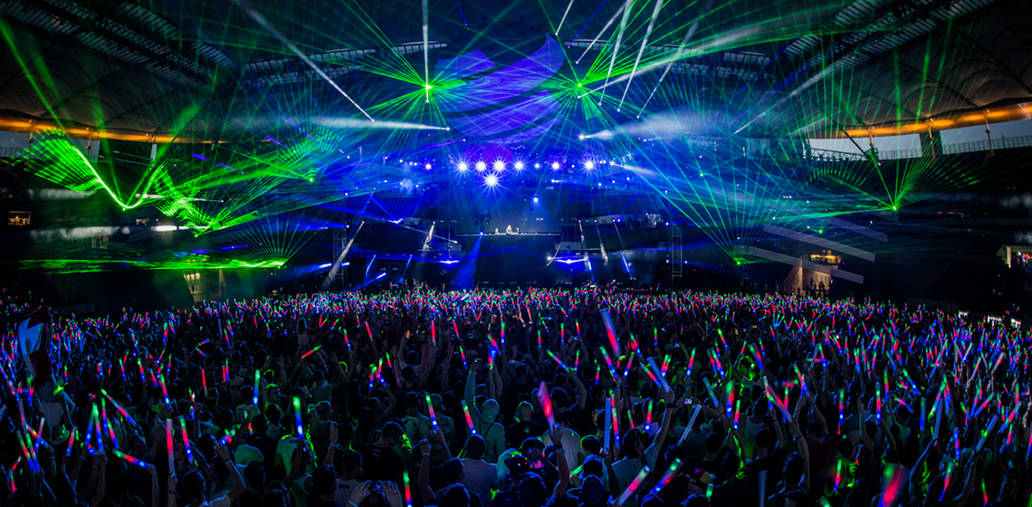 ENVY Project - World Club Dome - Image 3
