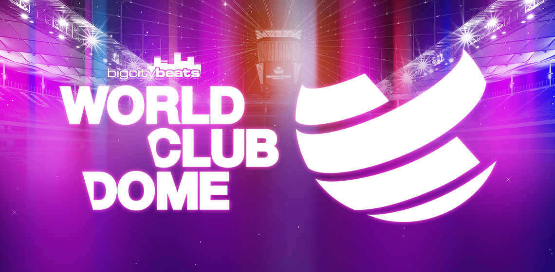 ENVY Project - World Club Dome - Image 1