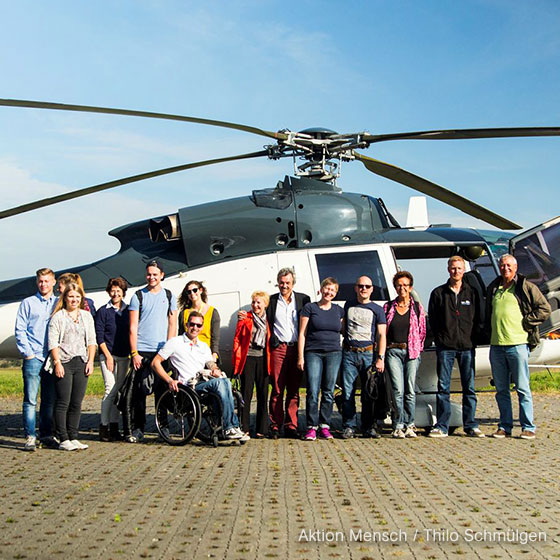 ENVY Project - Tag der deutschen Einheit - Image 2