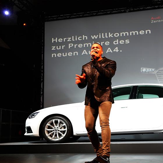 ENVY Project - Za lansiranje novog Audi A4 - Image 2