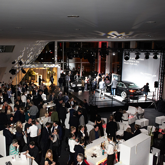 ENVY Project - Za lansiranje novog Audi A4 - Image 8