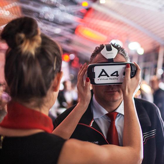 ENVY Project - Za lansiranje novog Audi A4 - Image 9