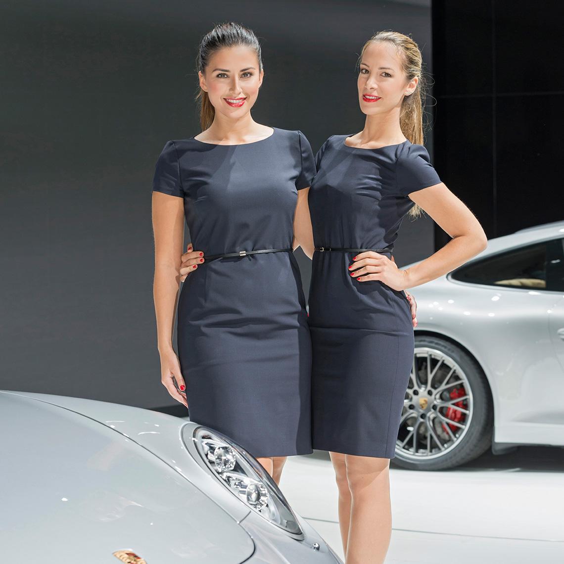 ENVY Project - envy my people für Porsche - IAA 2015 - Image 4