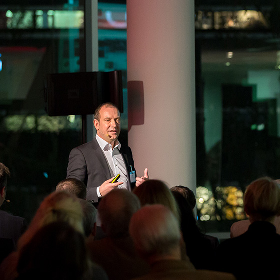 ENVY Project - Marketing Club Frankfurt - Businnes Event - Image 2