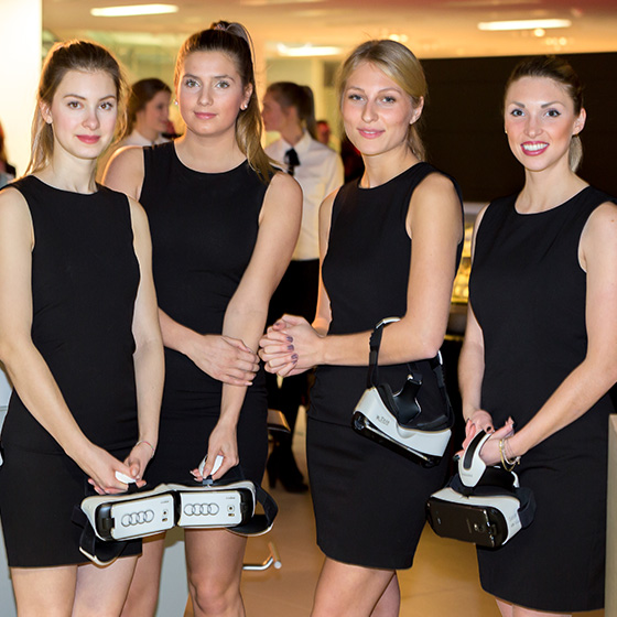 ENVY Project - Marketing Club Frankfurt - Businnes Event - Image 10