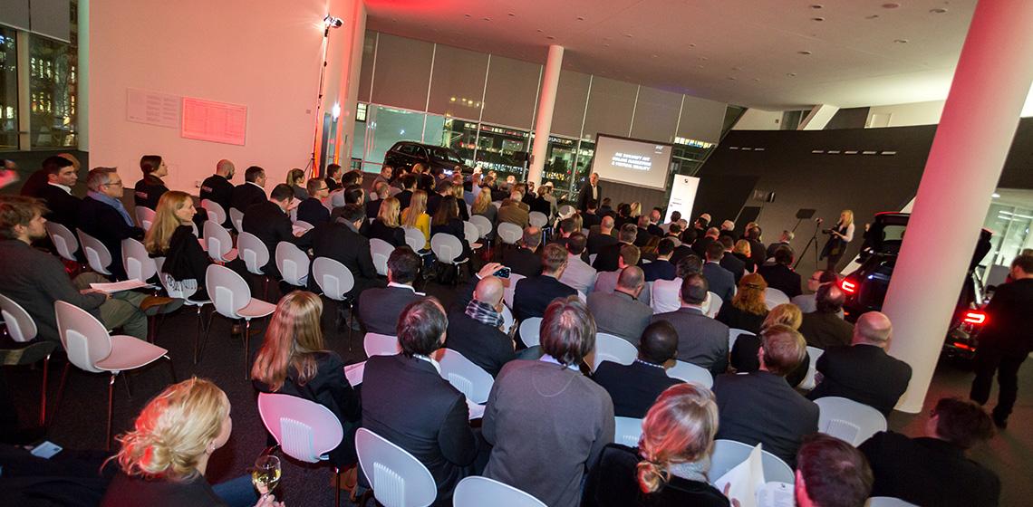 ENVY Project - Marketing Club Frankfurt - Businnes Event - Image 1