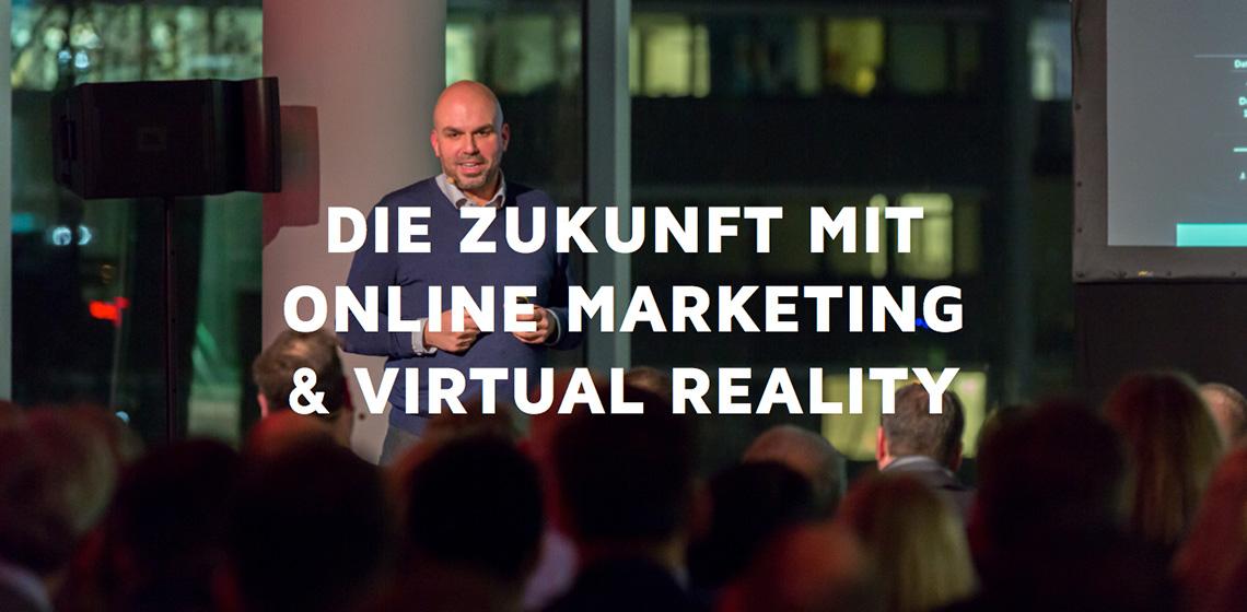 ENVY Project - Marketing Club Frankfurt - Businnes Event