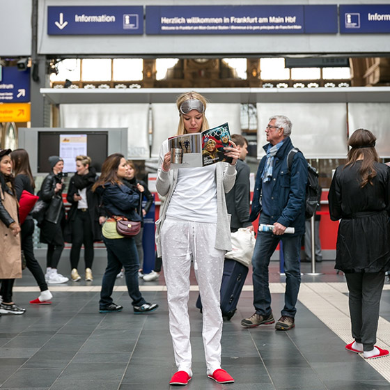 ENVY Project - F.A.Z. Woche – Magazin Launch - Image 2