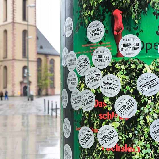 ENVY Project - F.A.Z. Woche – Magazin Launch - Image 3