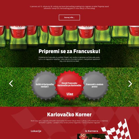 ENVY Project - Karlovačko Football Campaign - Image 11