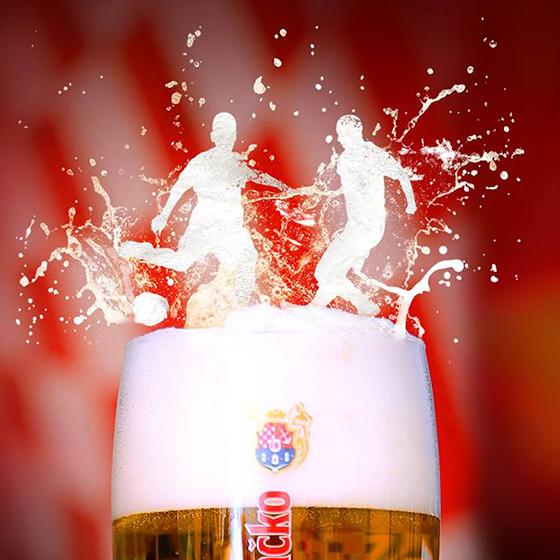 ENVY Project - Karlovačko Football Campaign - Image 2
