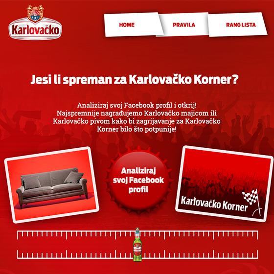 ENVY Project - Karlovačko Football Campaign - Image 7
