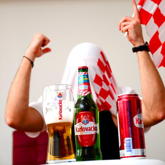 ENVY Project - Karlovačko Football Campaign - Image 8