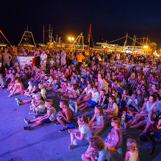 ENVY Project - Porec Open Air Festival - Image 3