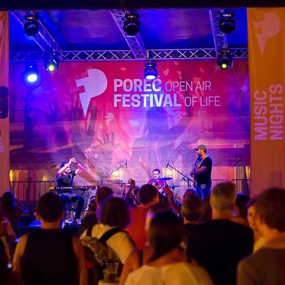 ENVY Project - Porec Open Air Festival - Image 4