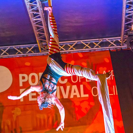 ENVY Project - Porec Open Air Festival - Image 6