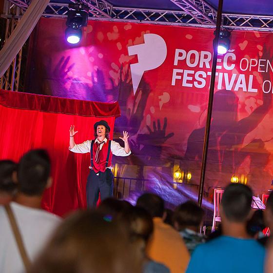 ENVY Project - Porec Open Air Festival - Image 7