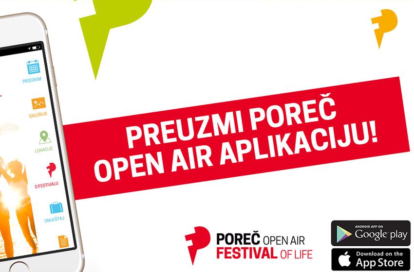 ENVY Project - Porec Open Air Festival