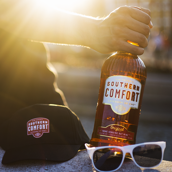 ENVY Project - Southern Comfort  - Image 2
