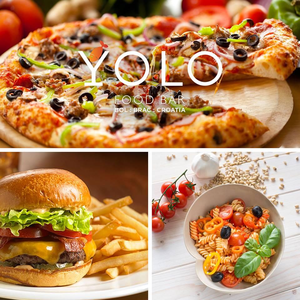 ENVY Project - The Food Bar & Nightclub YOLO - Image 3