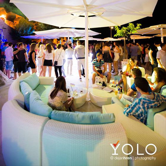 ENVY Project - The Food Bar & Nightclub YOLO - Image 2