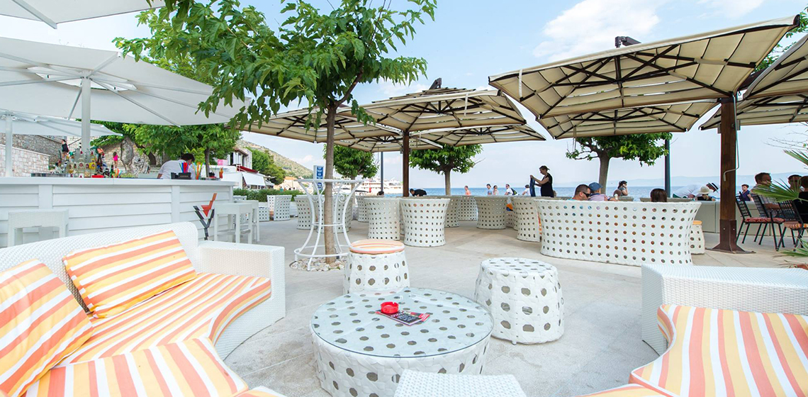 ENVY Project - The Food Bar & Nightclub YOLO - Image 1