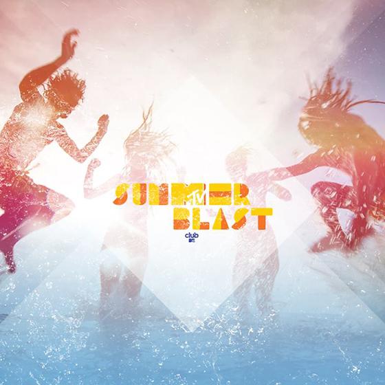 ENVY Project - MTV SummerBlast - Image 3