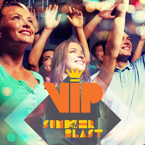ENVY Project - MTV SummerBlast - Image 1