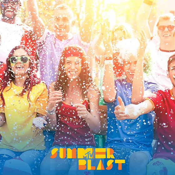 ENVY Project - MTV SummerBlast - Image 10